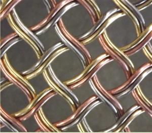 JOYA copper wire mesh