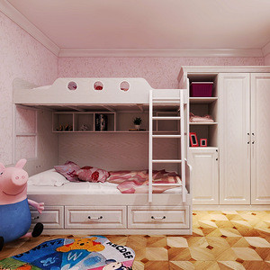 Kids Furniture Children Bed Room For 10 Years Old Girl