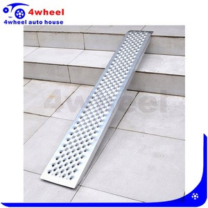 Loading Ramps for Trailers
