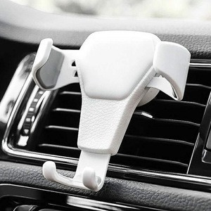 Mobile Car Holder Accessories Phone Stand Car Air Vent Mount Holder