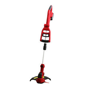 N in ONE 18V Li-ion battery operated cordless weed eater trimmer and leaf blower combination
