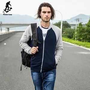 New arrival mens boys zipper sleeveless gym hoodie