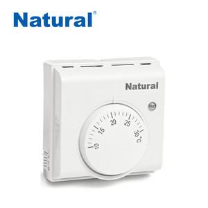 NTL-1000 floor heating system temperature controller (CE RoHS)