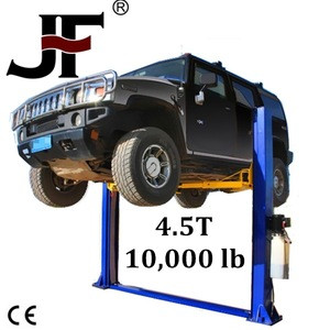 Portable Used Car Lifts Hydraulic Jack Lift with CE approved