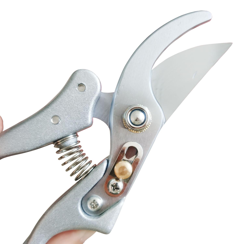 Profession Pruning Scissors SK5 Pruner Sharp Fruit Pick Tools Tree Branch Cutters Flower Shears Grafting Pruners Gardening Tool