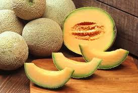 Seasonal Fruit Musk Melon
