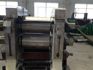 sheet cold rolling mill