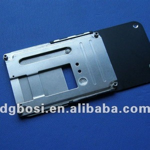 Stamping case for sim card