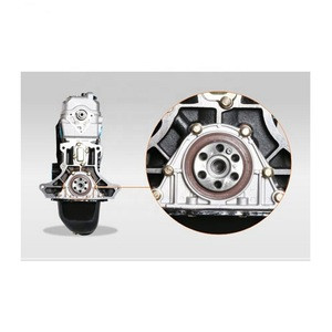 Top quality 465QB engine assembly fit for CHANA and DFM SOKON