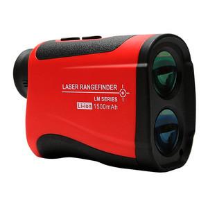 UNI-T Golf Laser Rangefinder LM800 Laser Range Finder Telescope Distance Meter Altitude Angle