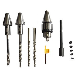 VGS-20956 Drill Reamer and Spot Facer Kit for valve seat cutting boring machine Sunnen other machine tools accessories