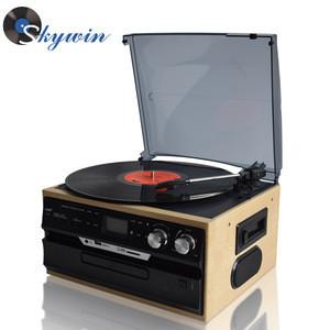 Vintage Record Players,Retro Cassette Player