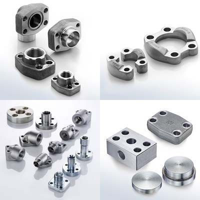 "<a href=""http://www.sino-alloy.com/blog/sae-flanges"">Hydraulic flanges</a> designed to ISO 6162 and SAE J518C"