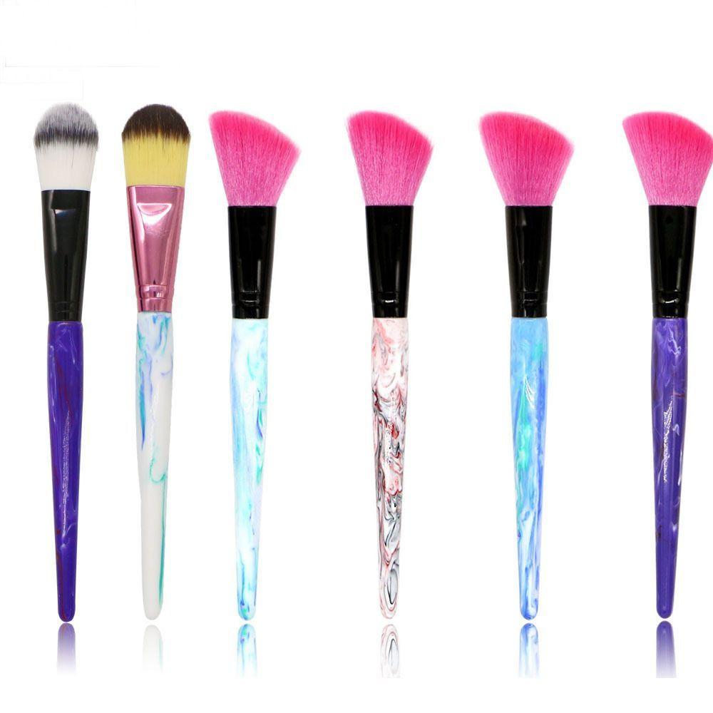 6PC Brush