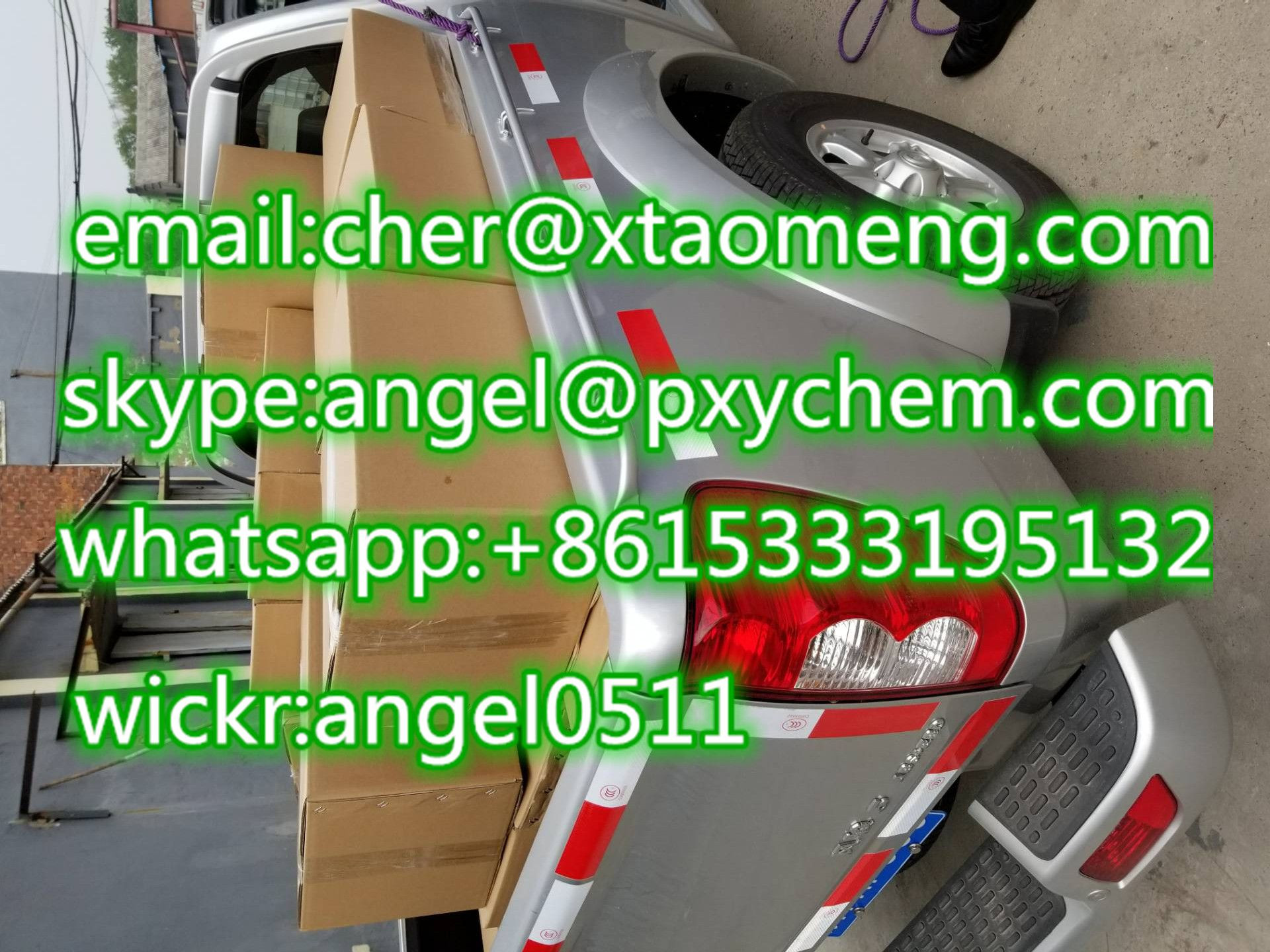 China wholesalar PMK CAS: 13605-48-6  email:cher@xtaomeng.com wickrme:angel0511
