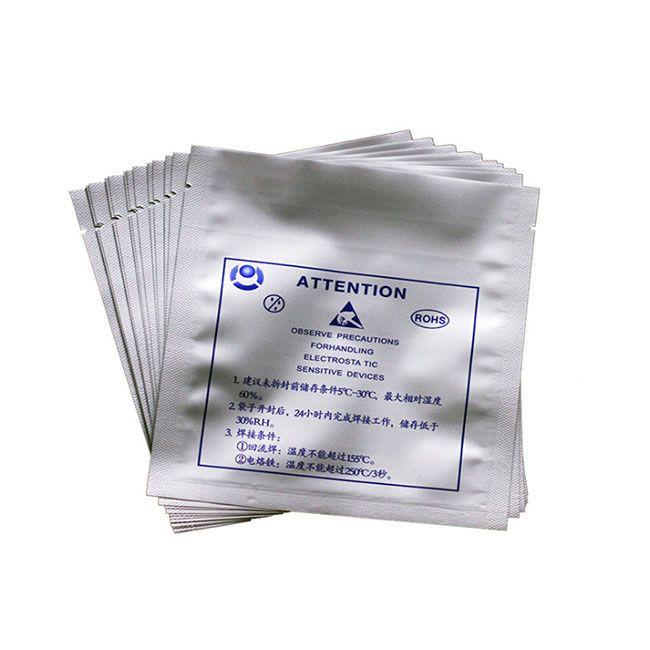 ESD moisture barrier bag for packaging PCB