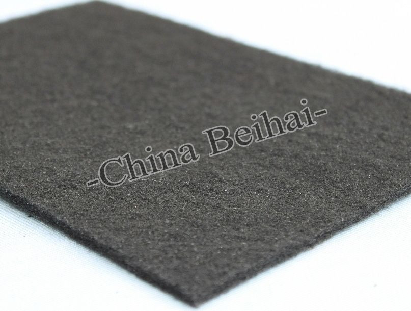 High Quality Air Filter Material Activated Carbon Fiber Fabric Wholesale