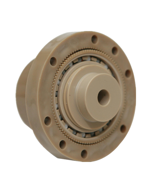 Plastic CNC Machining Part