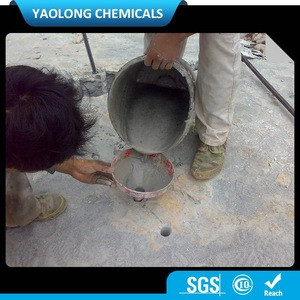 10 years experience sca-2 high range soundless cracking agent for sale