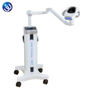 2020 Newest Blue LED Laser Dental Bleaching Machine Teeth Whitening Lamp Light For Spa Beauty Salon Dental Clinic