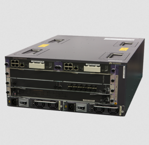 3 Expansion Slots terabit-level processing USG9520 USG9500 series Terabit-level Firewalls