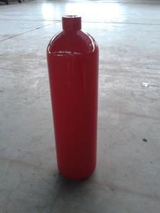 3L CO2 cylinder