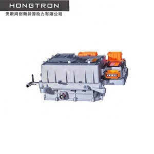 55kw best high speed ac engine drive motor for ev electric car vehicle van bus conversion kit system