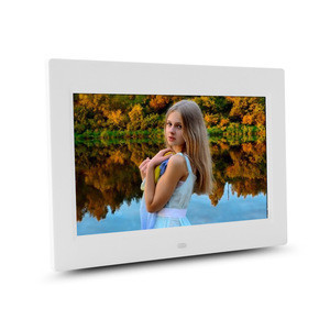 7 to 32 inch cheapest HD wifi battery operated digital photo frame motion sensor digital picture frame