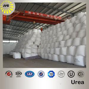 Agricultural grade and Industrial grade  Urea N 46%  fertilizer grade