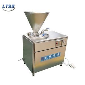 Automatic sausage making machine with best price / meat venison sausage stuffing machine