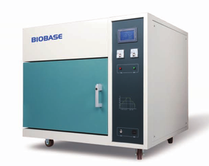 BIOBASE china cheap lab medical equipment Chamber Electric Research based Muffle high temperature furnace price for sale