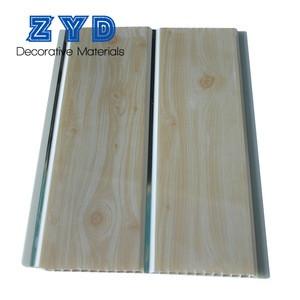 Building Material False Hot Stamping Pvc Ceiling