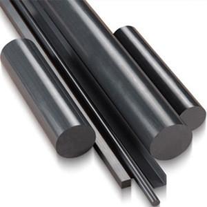 Custom High Quality Custom Soft Silicon Rubber Sheet Rod