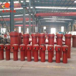 Customized hydraulic cylinder for hydraulic press machine