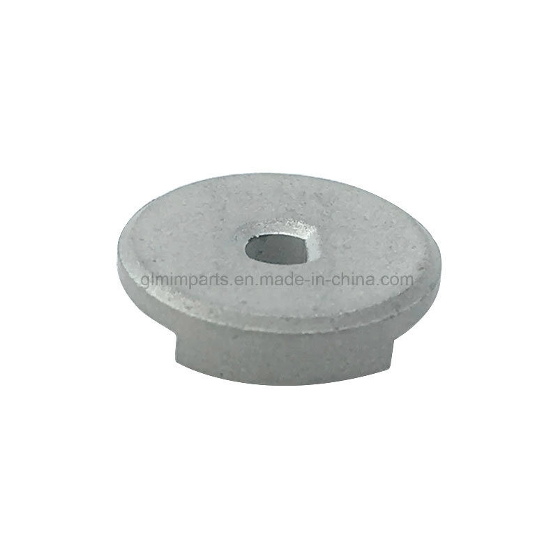Customized Service Iron Metal Parts for Electric Toys Model Airplaines Metal Fabrication Forging Stamping MIM Process