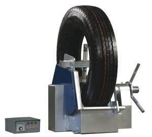Different types of tyre retreading machine cost