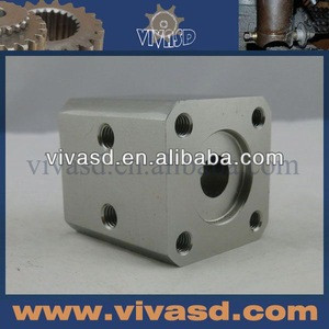Dongguan cnc machining hardware computer parts