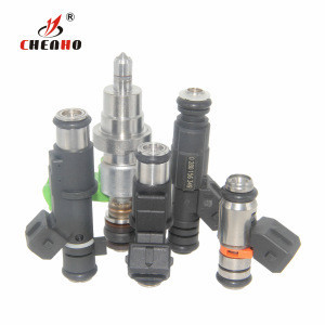 Engine Fuel Injector  Diesel Fuel Nozzle,Marelli Nozzle Injector For Aftermarket  IWP158