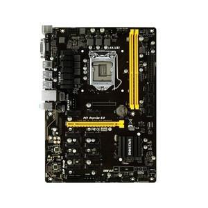For Biostar TB250-BTC PRO 12pcs GPU Ethereum MINING MOTHERBOARD