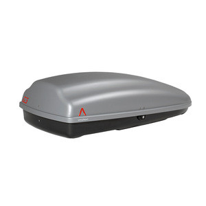 G3 240L 50Kg Max Loading small car storage roof boxes