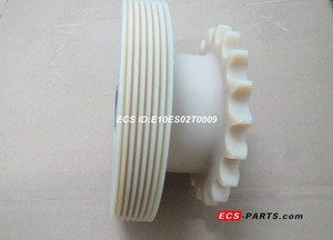 GEAR WHEEL G02215AB20 escalator parts