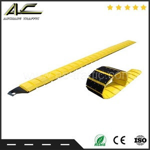 Good Quality Driveway Security Portable Speed Hump with Low Price