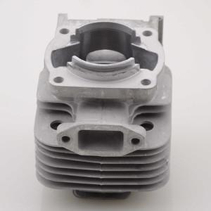 GOOFIT motorcycle universal 40mm Bore Cylinder head for 2 Stroke 43cc (40-5) 47cc 49cc Pocket Bike Mini Quad
