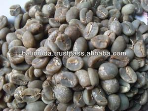 Green Bean Arabica Java island DP