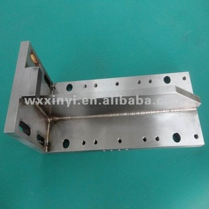 Hardware welding accessory,machinery welding parts