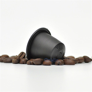 Hot New Products Reusable Coffee Cup Empty Capsule