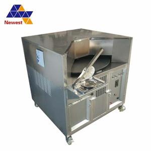 Industry use pite bread machine/pita bread baking oven
