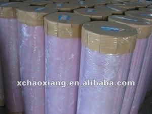 Insulating Paper DMD Transformer Electric Motor Insulation Materials For Winding