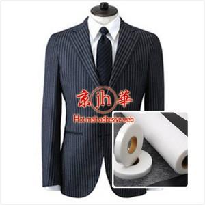 Jinghua Web Hot Melt Adhesive for Interlining
