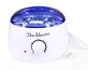 Mini Pro Wax 100 Electric Wax Heater for Depilatory and Paraffin Wax-500CC